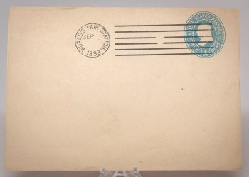 Scott W301 wrapper, unlisted expo cancel